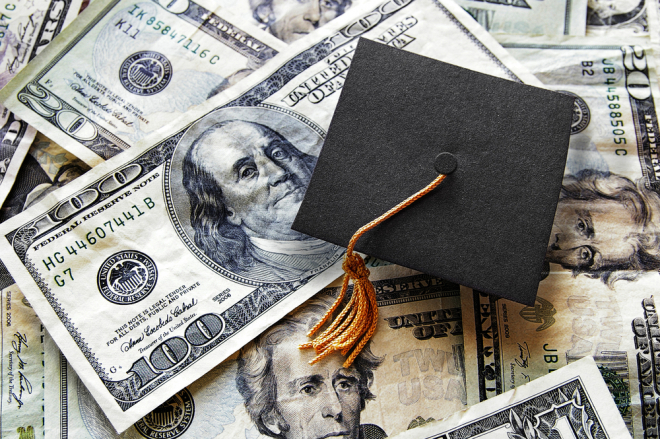 Should I Pay Off Student Loans with a Home Refinance?